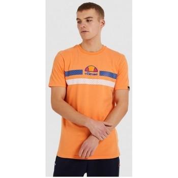 Kleidung Herren T-Shirts Ellesse CAMISETA CORTA HOMBRE  SHI09758 Orange