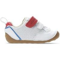 Schuhe Mädchen Radsport Clarks  Weiss