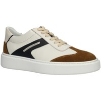 Schuhe Herren Sneaker Low Cristiano Gualtieri G09SWILLYPE21 TUCANO / BLAU