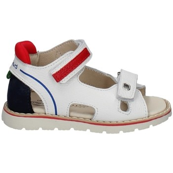 Schuhe Jungen Sandalen / Sandaletten Balducci CIT4353 WEISS