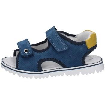 Schuhe Jungen Sandalen / Sandaletten Balducci 1991002 JEANS
