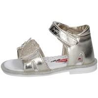 Schuhe Mädchen Sandalen / Sandaletten Balducci BS2540 PLATIN