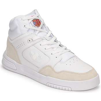Schuhe Herren Sneaker High Champion MID CUT SHOE CLASSIC Z80 MID Weiss