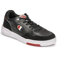 Schuhe Herren Sneaker Low Champion LOW CUT SHOE CLASSIC Z80 LOW Schwarz