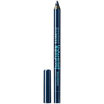 Beauty Damen Kajalstift Bourjois Contour Clubbing Waterproof Eyeliner 72-up To Blue 1,2 Gr 1,2