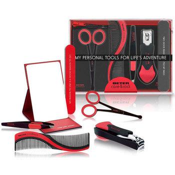 Beauty Accessoires Nägel Beter Care&rock Set 7 Pz 7 u