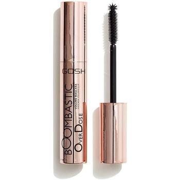 Beauty Damen Mascara  & Wimperntusche Gosh Boombastic Overdose Volume Mascara 001-extreme Black  13 m