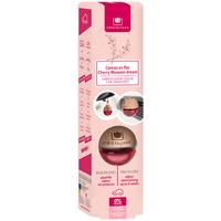 Home Kerzen, Diffusoren Cristalinas Coche Ambientador 0% cerezo  6 ml