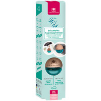 Home Kerzen, Diffusoren Cristalinas Coche Ambientador 0% brisa Marina  6 ml