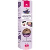 Accessoires Pflegemittel Cristalinas Coche Ambientador 0% frutas Del Bosque  6 ml