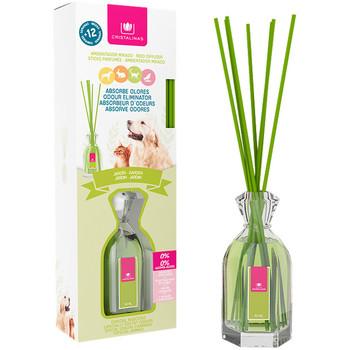 Home Kerzen, Diffusoren Cristalinas Mascotas Ambientador Mikado 0% jardín  90 ml