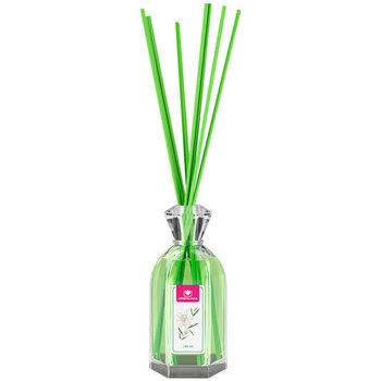 Home Kerzen, Diffusoren Cristalinas Mikado Ambientador 0% dama De Noche  180 ml