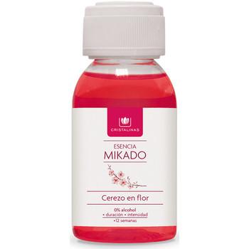 Home Kerzen, Diffusoren Cristalinas Mikado Recambio Esencia cerezo En Flor  100 ml