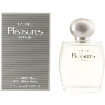 Beauty Herren Eau de toilette  Estee Lauder Pleasures For Men Cologne Zerstäuber  100 ml