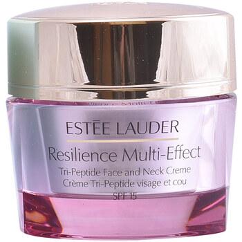 Beauty Damen Anti-Aging & Anti-Falten Produkte Estee Lauder Resilience Multi-effect Tri-peptide Spf15 Dry Skin