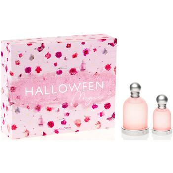 Beauty Damen Parfümsets Jesus Del Pozo Halloween Magic Set 2 Pz 2 u