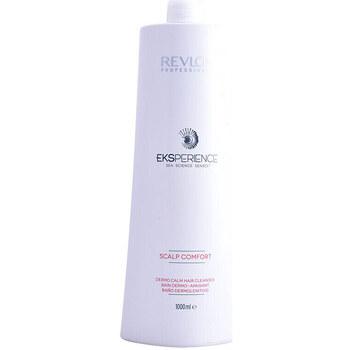 Beauty Shampoo Revlon Eksperience Scalp Comfort Dermo Calm Hair Cleanser  1000