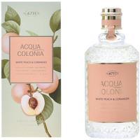 Beauty Eau de toilette  4711 Acqua Cologne White Peach & Coriander Splash & Spray  170 m