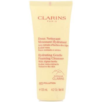 Beauty Gesichtsreiniger  Clarins Gel Nettoyant Hydratante Peaux Normales Ou Mixtes  125 m