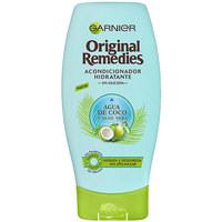 Beauty Spülung Garnier Original Remedies Acondicionador Agua Coco Y Aloe