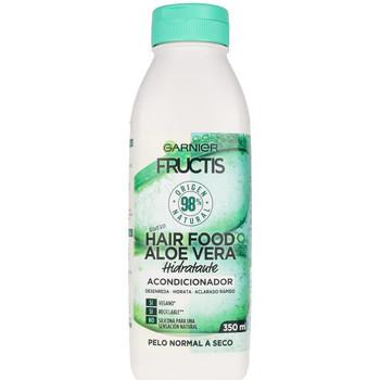 Beauty Damen Spülung Garnier Fructis Hair Food Aloe Vera Acondicionador Hidratante