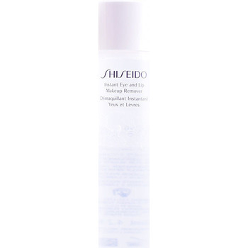 Beauty Damen Gesichtsreiniger  Shiseido The Essentials Instant Eye And Lip Makeup Remover  125