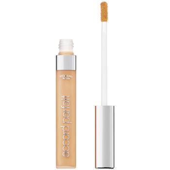 Beauty Damen Make-up & Foundation  L'oréal Accord Parfait Liquid Concealer 2rc-vanille Rose