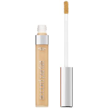 Beauty Damen Highlighter  L'oréal Accord Parfait Liquid Concealer 2n-vanille