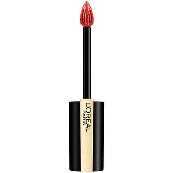 Beauty Damen Lippenstift L'oréal Rouge Signature Liquid Lipstick 130-i Amaze