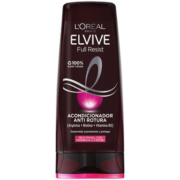 Beauty Damen Spülung L'oréal Elvive Full Resist Acondicionador Antirotura  30