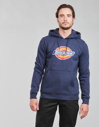 Kleidung Herren Sweatshirts Dickies ICON LOGO HOODIE Marine
