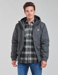 Kleidung Herren Jacken Dickies NEW SARPY JACKET Grau