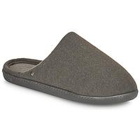 Schuhe Herren Hausschuhe Isotoner 98033 Grau