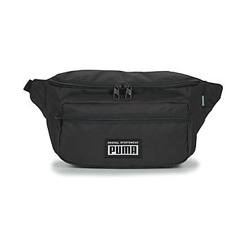 Taschen Herren Hüfttasche Puma PUMA Academy Waist Bag Schwarz