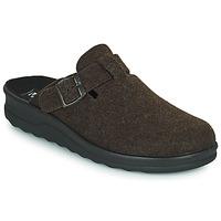Schuhe Herren Hausschuhe Romika Westland METZ 240 Braun