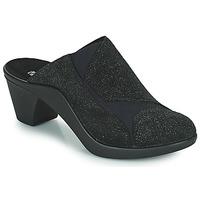 Schuhe Damen Pantoffel Romika Westland ST TROPEZ 234 Schwarz