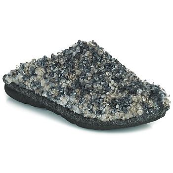 Schuhe Damen Hausschuhe Romika Westland LILLE 108 Grau