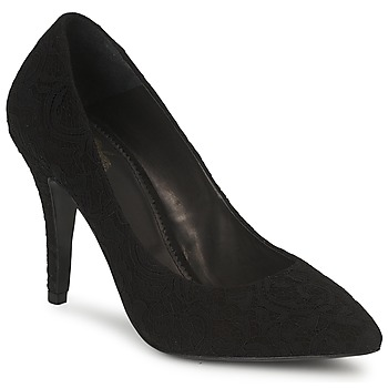 Schuhe Damen Pumps Paul & Joe TESSI Schwarz