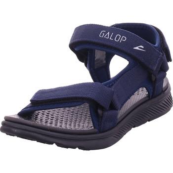 Schuhe Damen Sportliche Sandalen Hengst - S67422.401 blau