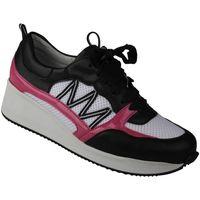 Schuhe Damen Sneaker Low Lei By Tessamino Damensneaker Nele Farbe: pink pink