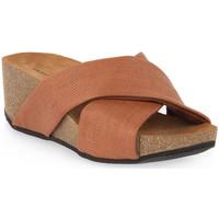 Schuhe Damen Pantoffel Frau NERO MATERA Nero