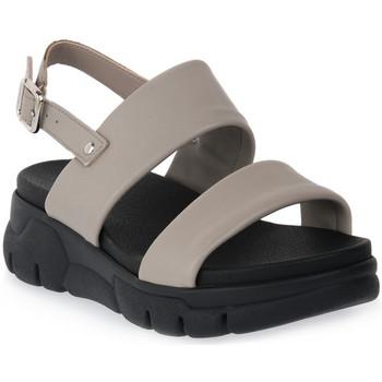 Schuhe Damen Sandalen / Sandaletten Frau TAUPE CLUD Marrone