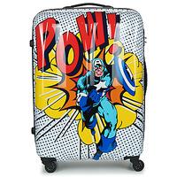 Taschen Hartschalenkoffer American Tourister MARVEL LEGENDS POP ART 77 CM Multicolor