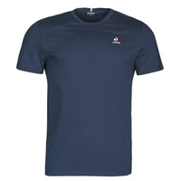 Kleidung Herren T-Shirts Le Coq Sportif ESS TEE SS N 3 M Marine