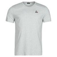 Kleidung Herren T-Shirts Le Coq Sportif ESS TEE SS N 3 M Grau
