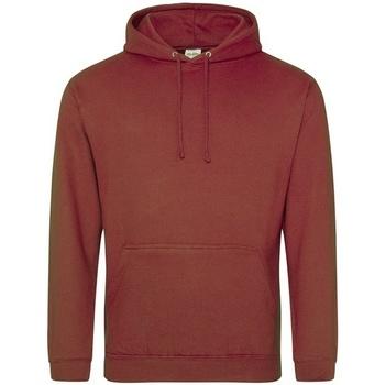 Kleidung Sweatshirts Awdis College Rost