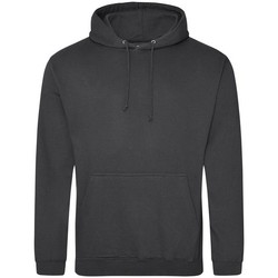 Kleidung Sweatshirts Awdis College Hai-Grau
