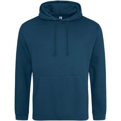 Kleidung Sweatshirts Awdis College Tintenblau