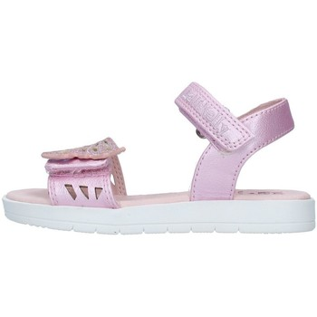 Schuhe Mädchen Sandalen / Sandaletten Lelli Kelly LK7520 ROSE