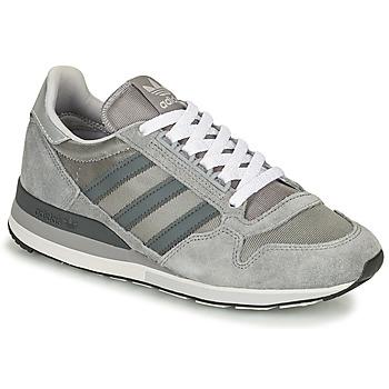 Schuhe Sneaker Low adidas Originals ZX 500 Grau